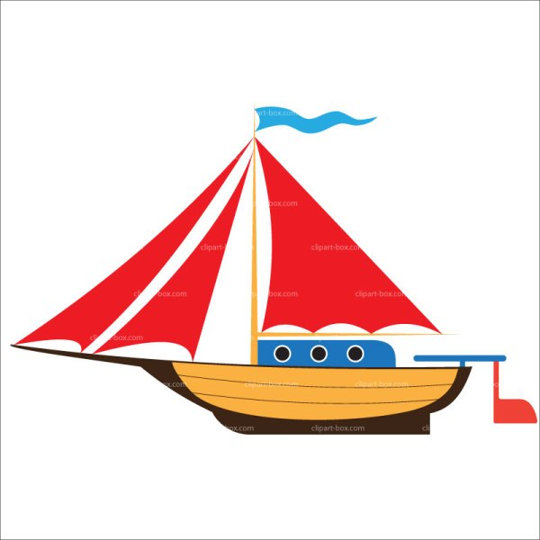 Yacht Trip Clipart - Clipground