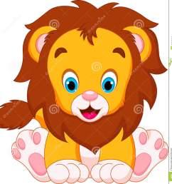 lion clipart  [ 1349 x 1300 Pixel ]