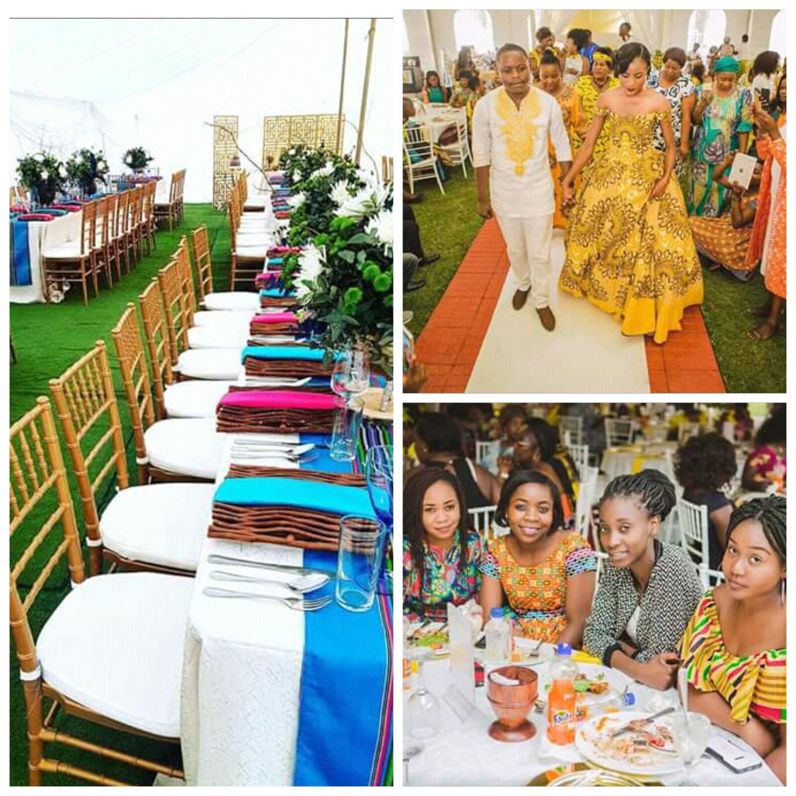 Clipkulture  Zambian Kitchen Party Budget  Clipkulture