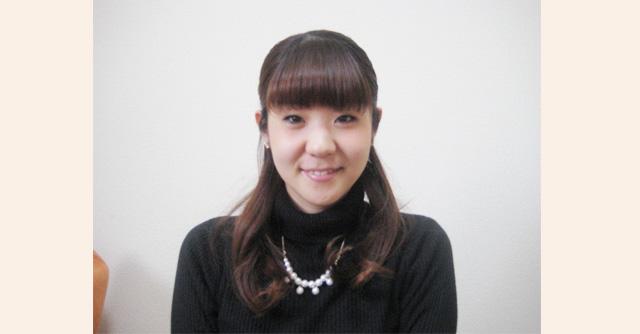 ボイストレーニング講師|福原明日香(ふくはら あすか)