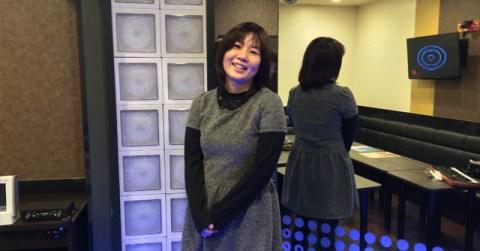 ボイトレ講師|彩乃(あやの)
