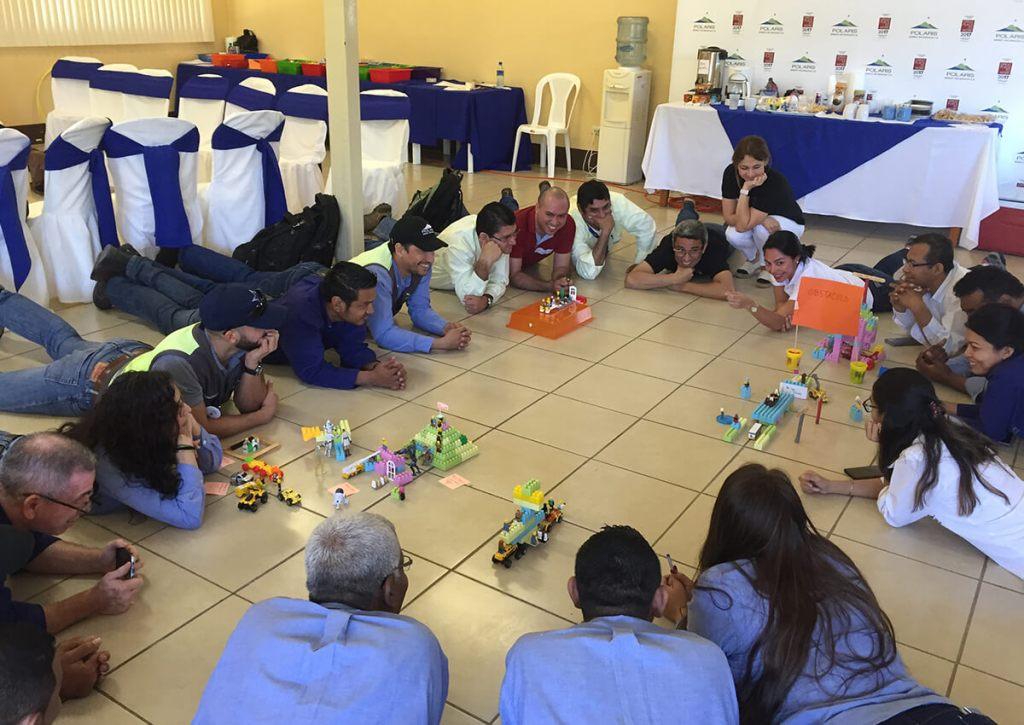 Polaris Energy Nicaragua fortalece el liderazgo de sus directivos