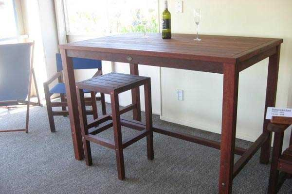 Outdoor Tables Auckland