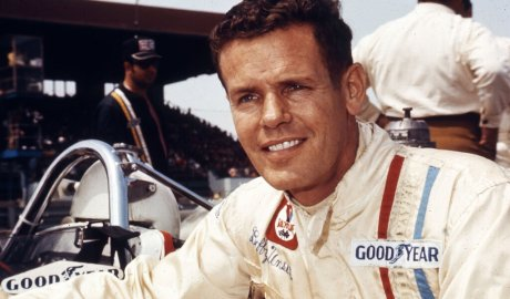 Bobby Unser's victories in the Indianapolis 500 came in three different decades — in 1968, 1975 and 1981. And he overcame a fear of heights to capture the Pikes Peak International Hill Climb 13 times, a record. Credit... ISC Images & Archives via Getty Images