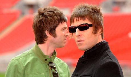 Noel and Liam Gallagher (Image: PA)