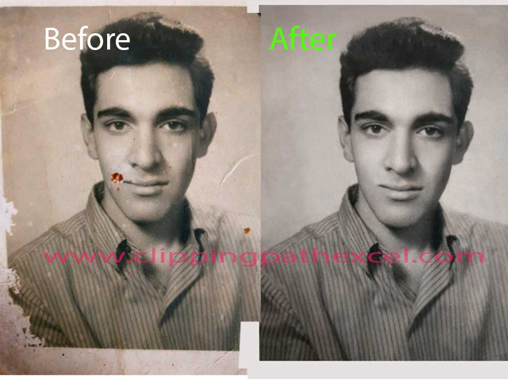 Best photo touch up
