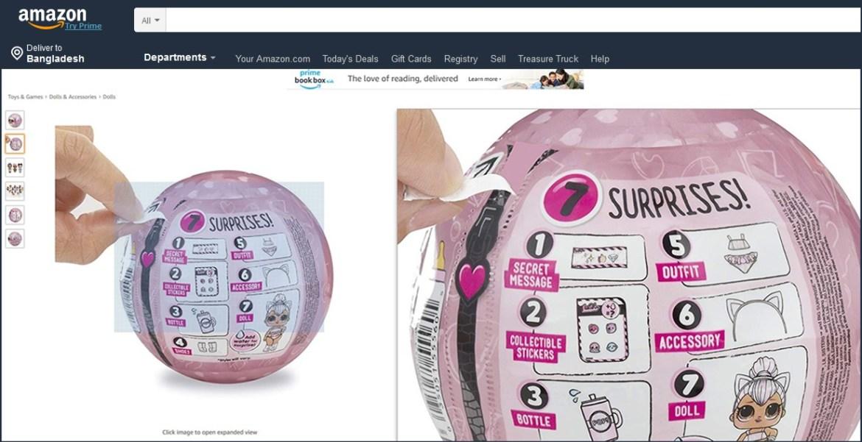 amazon product image requirements