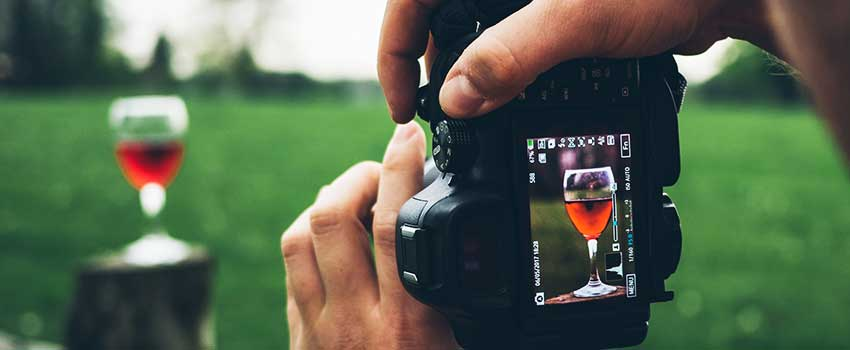 Photography vs Photographer