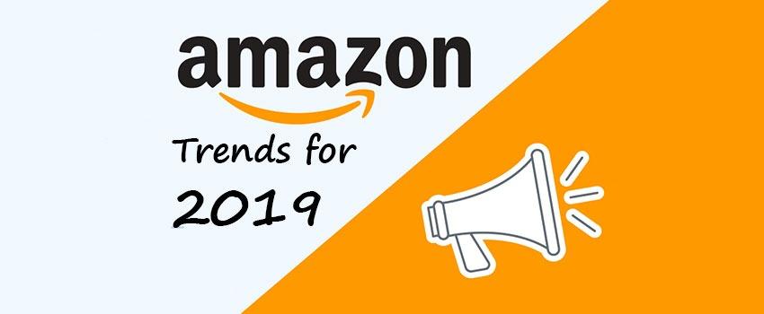 Amazon Trends 2019