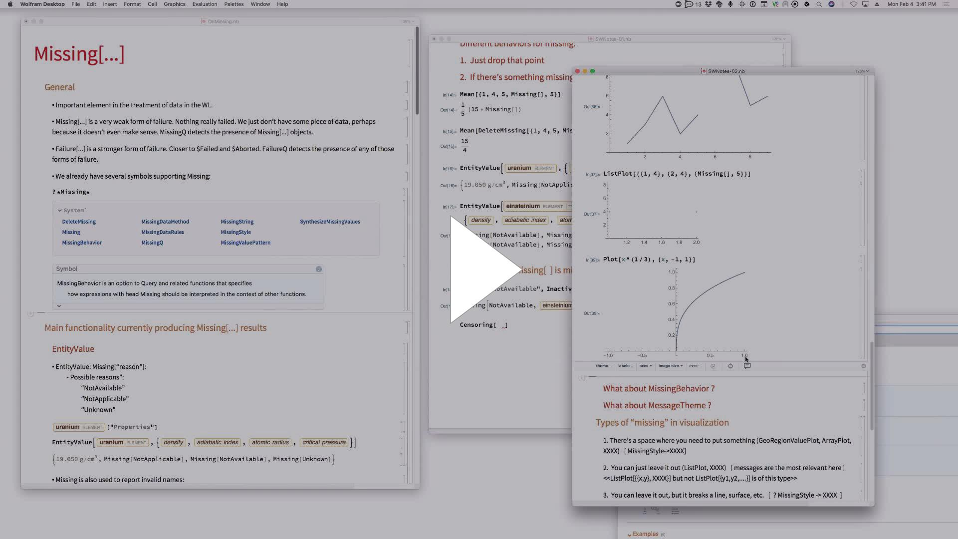 hight resolution of stephen wolfram live ceoing 232 handling missing data in wolflang twitch