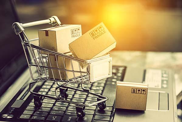 Servicios para empresas - Tiendas on line
