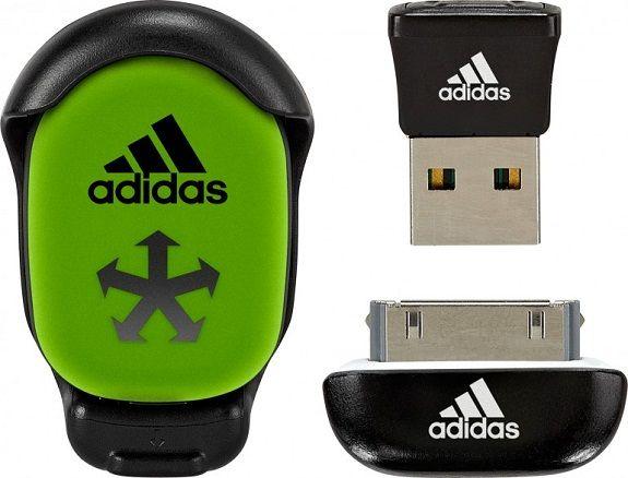 Adidas Adizero F50 miCoach, la bota de futbol inteligente