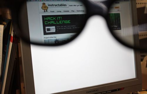 pantalla privada anti espias