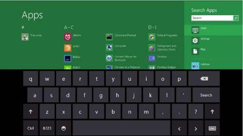 nokia windows 8 tablet clipset