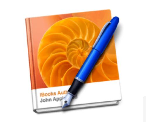 ibooks author apple