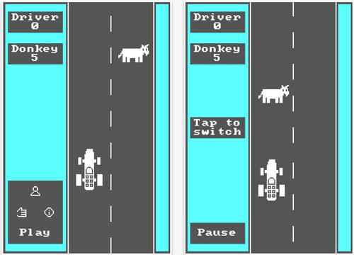 donkey bill gates