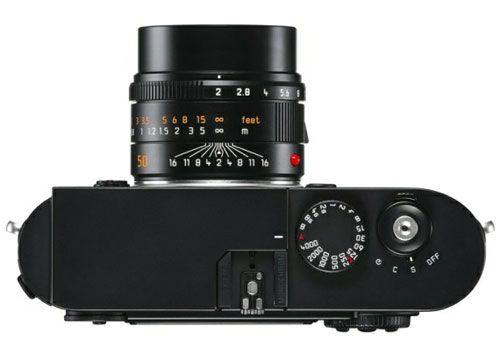 LeicaM_Monochrom_top