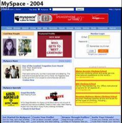myspace old