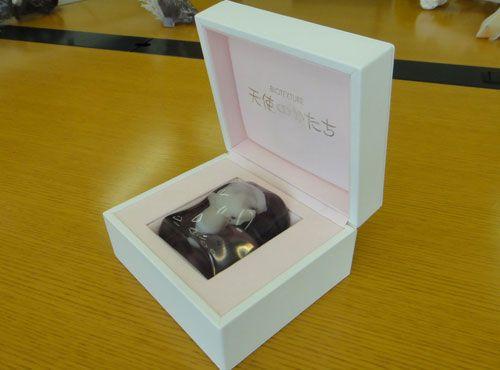 biotexture 3D baby