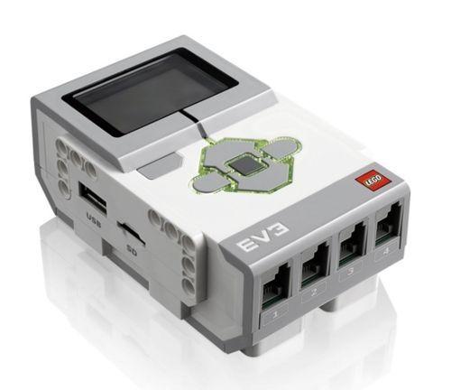 Cerebro Lego Mindstorms EV3