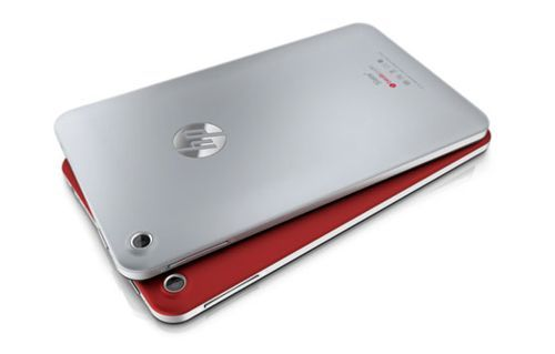 HP Slate 7 tablet low cost