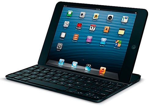 logitech ipad mini Ultrathin-Keyboard-Cover