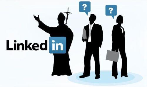 LinkedIn-the-prefessional-social-network