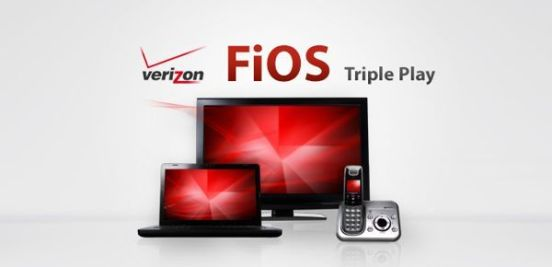 FiOS Verizon Iron Man clipset