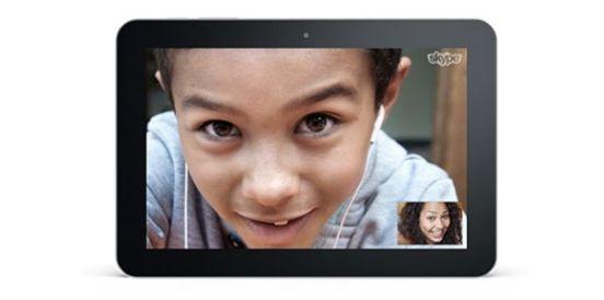 Skype Iron Man clipset
