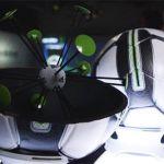 Adidas Smart Ball interior balon inteligente clipset