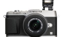 olympus EPL6 pen