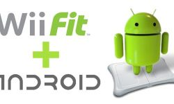 WiiFit y Android clipset FitScales