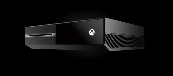 Consola_Xbox_ONE