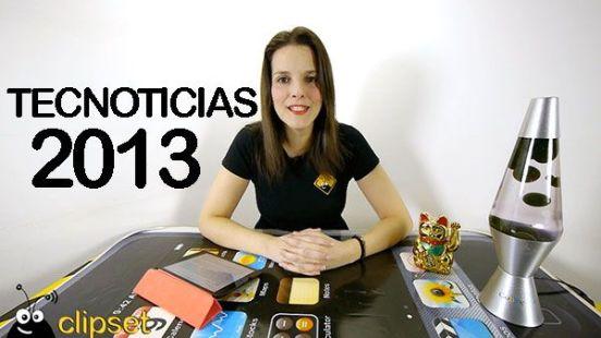 TECNOTICIAS 2013