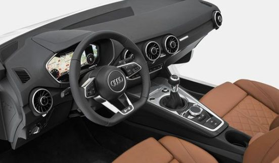 Audi-virtual