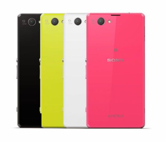 Sony_Xperia_Z1_Compact_colores