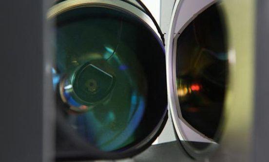 Láser Focus3D escáner tridimensional clipset