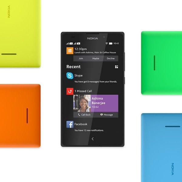 Nokia XL 2