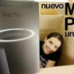 mac pro apple unboxing