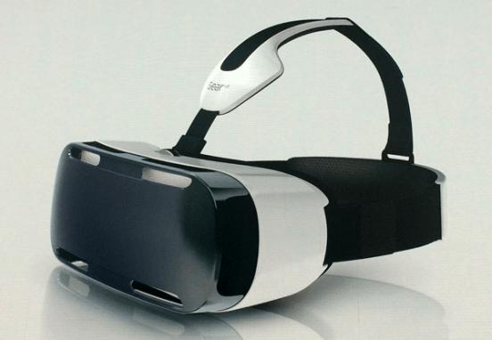 Gear-VR 3
