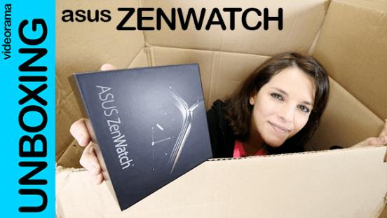 ZENWATCH ASUS