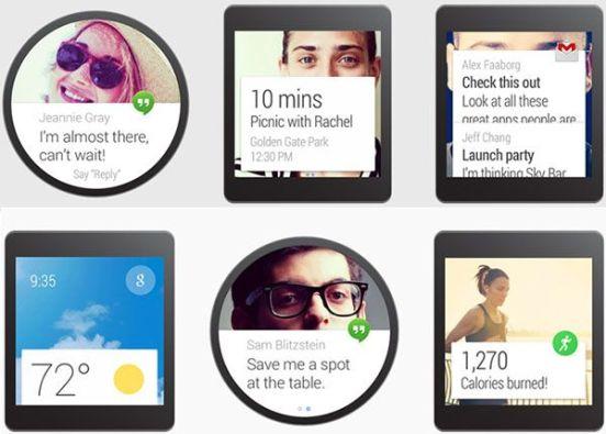android-wear-funciones