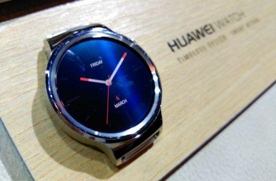 Relojes Smartwatch Huawei IFA
