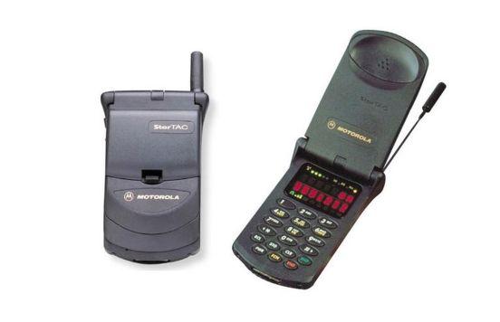 Motorola StarTAC