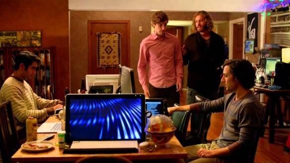 Silicon Valley es otra serie que emite HBO