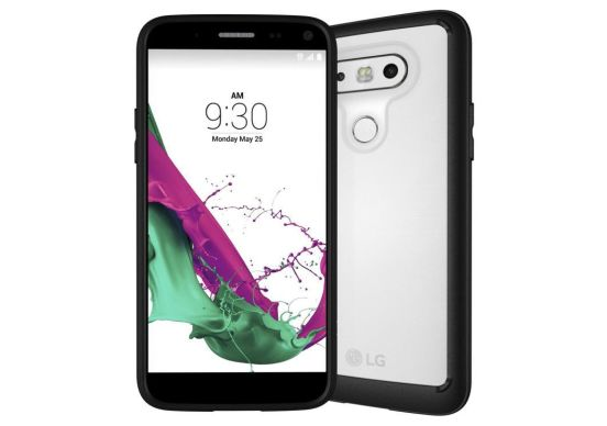 LG G5 carcasas