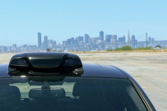 Kit para vehículos desarrollado por Cruise Automation
