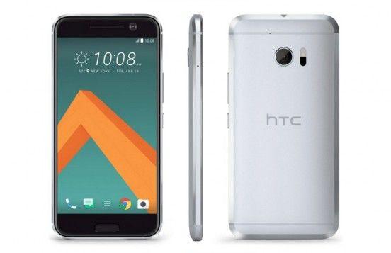 HTC 10 evleaks