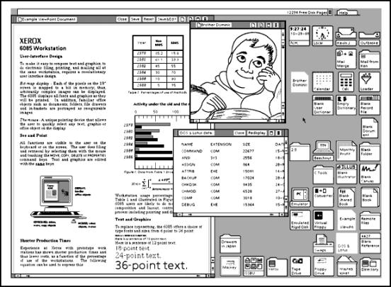 XeroxStar