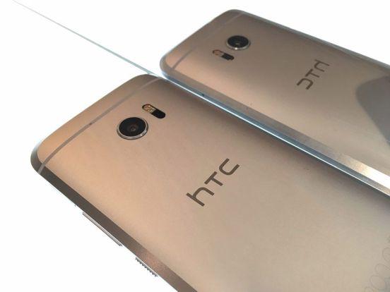 HTC 10 Clipset 3